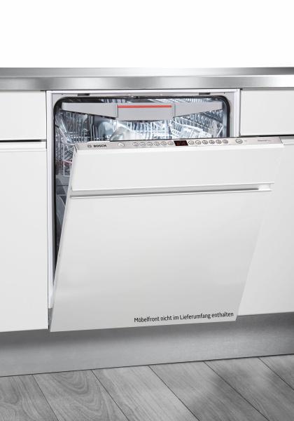 """BOSCH vollintegrierbarer Geschirrspüler """"SMV46KX03E"""" (A++, 9,5 Liter, 13 Maßgedecke, 59,8cm Breite)"""