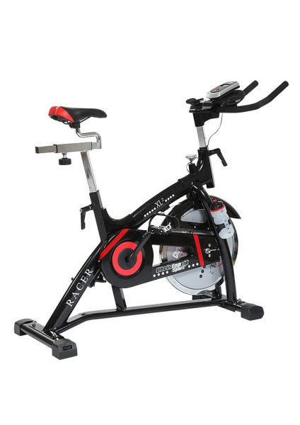 "CHRISTOPEIT SPORTS Fahrradtrainer ""Racer XL 2"""