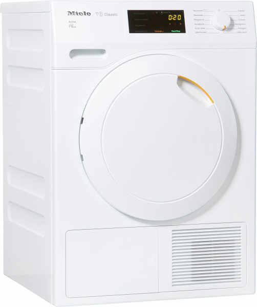 "BOSCH Wärmepumpentrockner ""Serie 8 WTW875W0"" (A+++, 8 kg)"