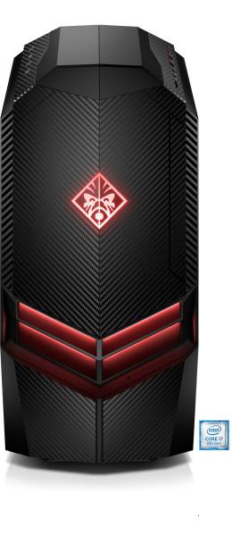 """OMEN by HP Gaming-PC """"880-161ng"""" (i7-8700K, GTX 1080, 32 GB RAM, 512 GB SSD)"""