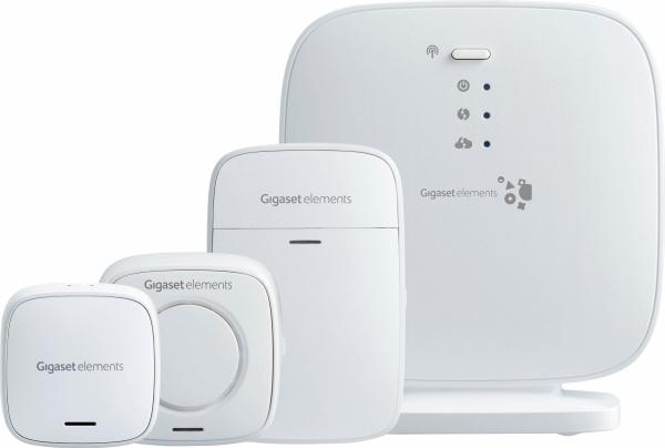 """GIGASET Smart Home """"Alarm System S Alarmanlage"""""""
