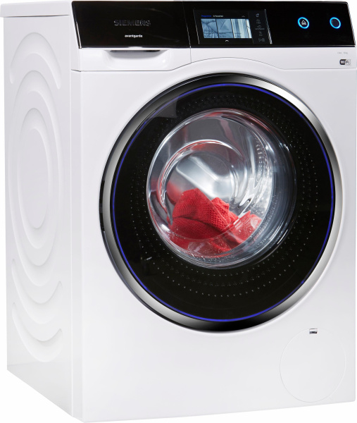 "SIEMENS Waschmaschine ""avantgarde WM14U840EU"" (A+++, 10 kg, i-Dos, HomeConnect)"
