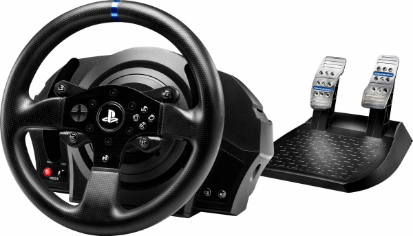 """THRUSTMASTER Gaming-Lenkrad """"T300 RS"""" (für PS3, PS4 & PC)"""