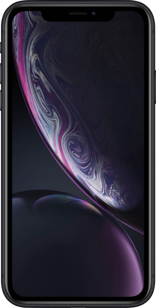 "APPLE Smartphone ""iPhone XR"" (64 GB, schwarz)"