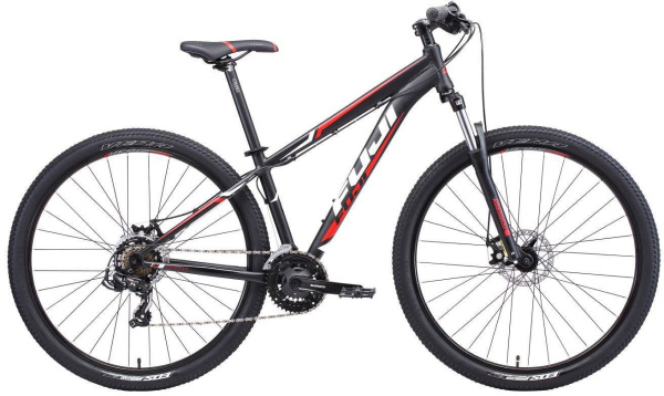 "FUJI Mountainbike ""Nevada 3.0 LE A2-SL"" (29 Zoll, RH 48, 21 Gänge)"