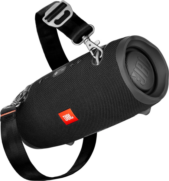 "JBL Portable-Lautsprecher ""Xtreme 2""  (Stereo, Bluetooth, Freisprechfunktion)"
