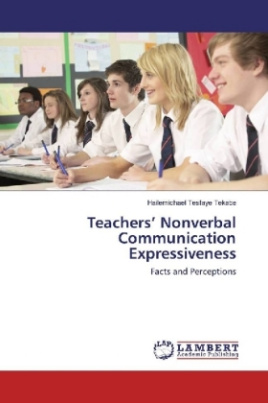 Teachers' Nonverbal Communication Expressiveness