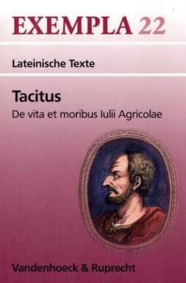 De vita et moribus lulii Agricolae