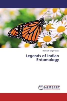 Legends of Indian Entomology
