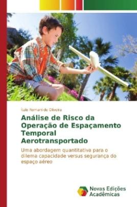 Análise de Risco da Operação de Espaçamento Temporal Aerotransportado