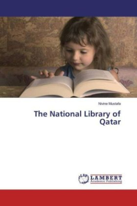 The National Library of Qatar