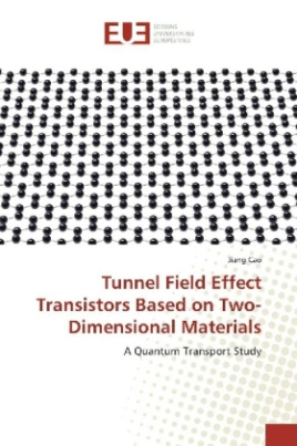 Tunnel Field Effect Transistors Based on Two-Dimensional Materials