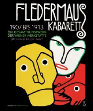 Kabarett Fledermaus 1907 bis 1913