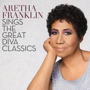Aretha Franklin Sings the Great Diva Classics (Vinyl)
