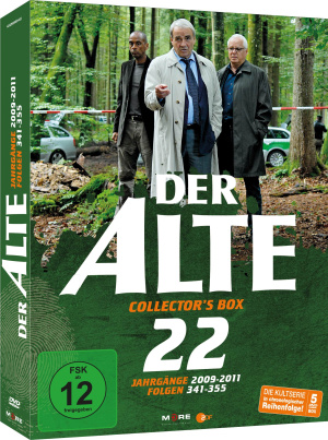 Der Alte Collector's Box 22