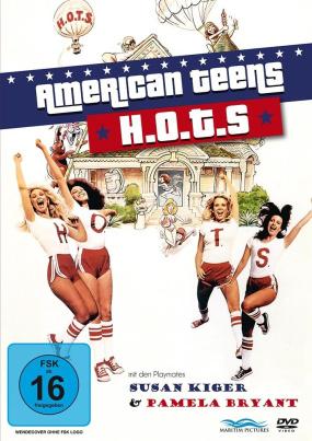 American Teens - H.O.T.S.