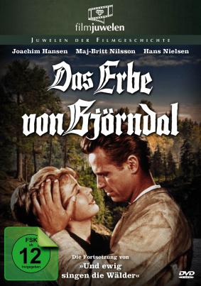 Filmjuwelen: Das Erbe von Bjoerndal