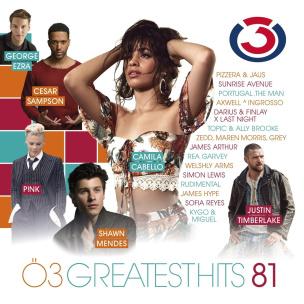 Ö3 Greatest Hits 81