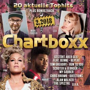 Chartboxx 2/2018