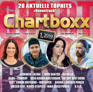 Chartboxx 1/2019