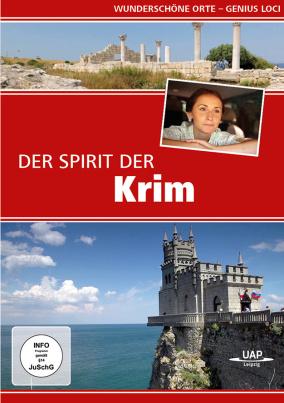 Der Spirit der Krim