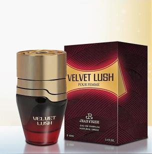Parfüm Velvet Lush Eau de Parfum für Sie (EdP)