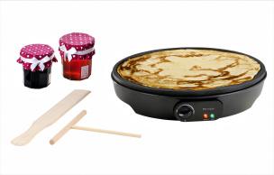 Pfannkuchenmaschine