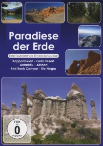 Paradiese der Erde Vol.5 (DVD)