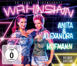 Wahnsinn Deluxe Edition