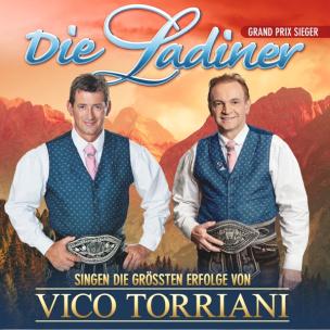 singen die größten Erfolge von Vico Torriani