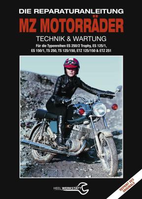 MZ Motorräder Technik & Wartung