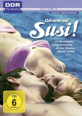 Gib acht auf Susi! (DDR TV-Archiv)