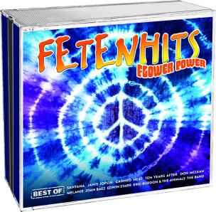 Fetenhits-Flower Power
