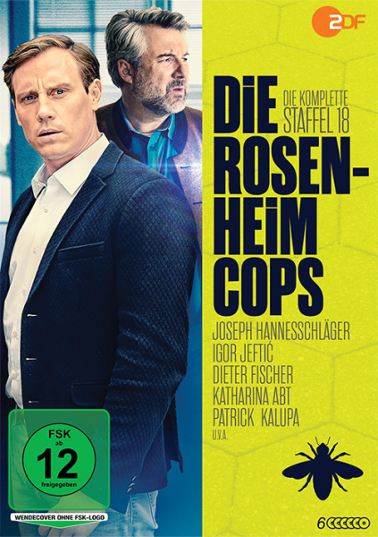 Die Rosenheim Cops Staffel 18