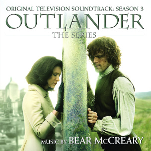 Outlander - Der Soundtrack zu Staffel 3
