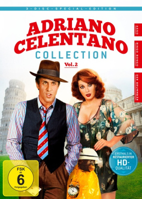 Adriano Celentano - Collection Vol. 2