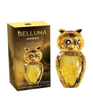 Parfüm Belluna Amber - Eau de Parfum für Sie (EdP)