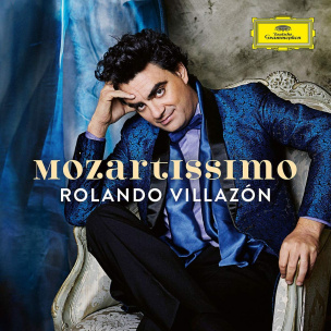 Mozartissimo-Best Of Mozart