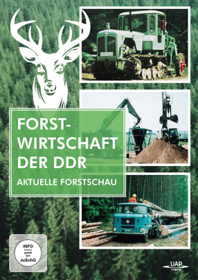 Forstwirtschaft der DDR