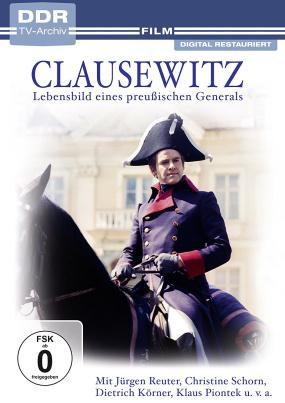 Clausewitz - Lebensbild eines preußischen Generals (DDR TV-Archiv)