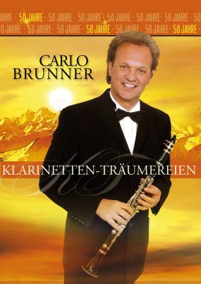 Carlo Brunner - Klarinetten-Träumereien