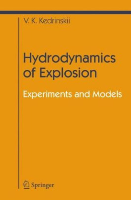 Hydrodynamics of Explosion
