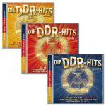 Die DDR Hits - Vol. 1-3