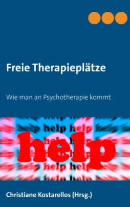 Freie Therapieplätze