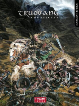 Trudvang Chronicles, Spielerhandbuch