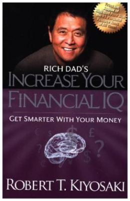 Rich Dad's Increase Your Financial IQ (INTL)