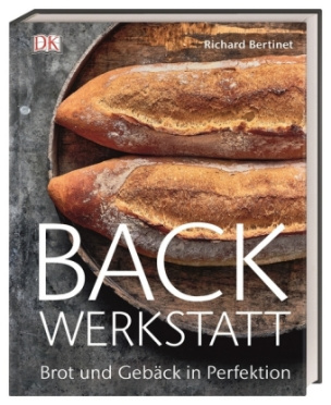 Backwerkstatt