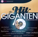 Die Hit Giganten-Instrumental Hits