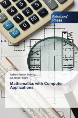 Mathematics with Computer Applications
