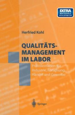 Qualitätsmanagement im Labor